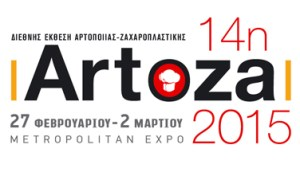 1o ARTOZA Chocolate show